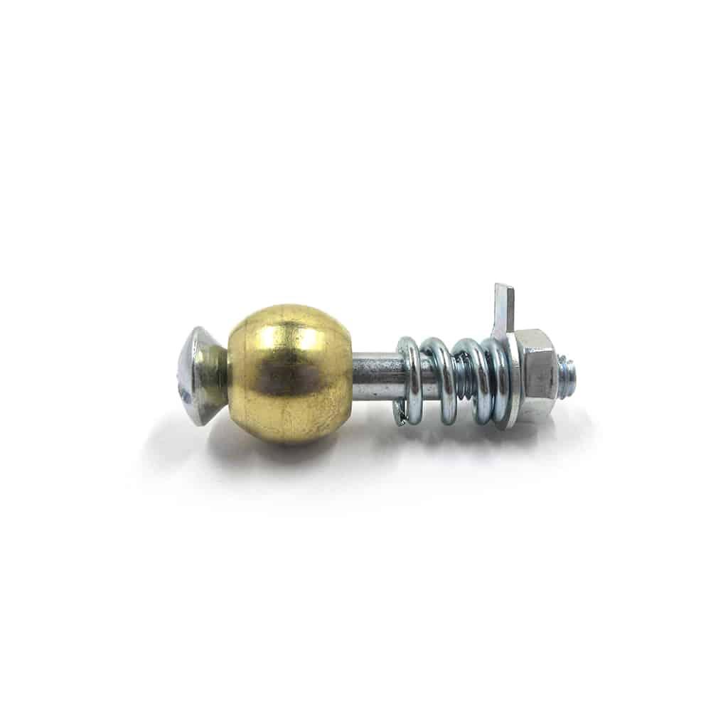 Hinge Repair Kit, Van/Estate (KMM0170)