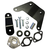 Engine Steady Repair Kit, fits Engines w/ Breather