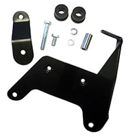 Engine Steady Repair Kit, fits Engines w/out Breather, two broken bolts (MSSK004)