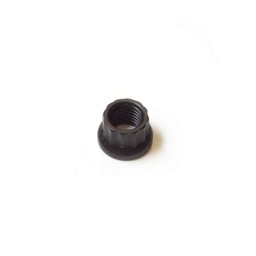 Nut, ARP 12 Point,  5/16-24 (N51624)
