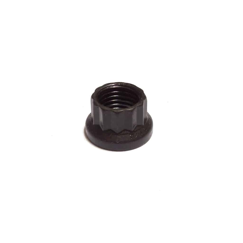 Main Cap Nut, 7/16'', 12 point, ARP (N71620)