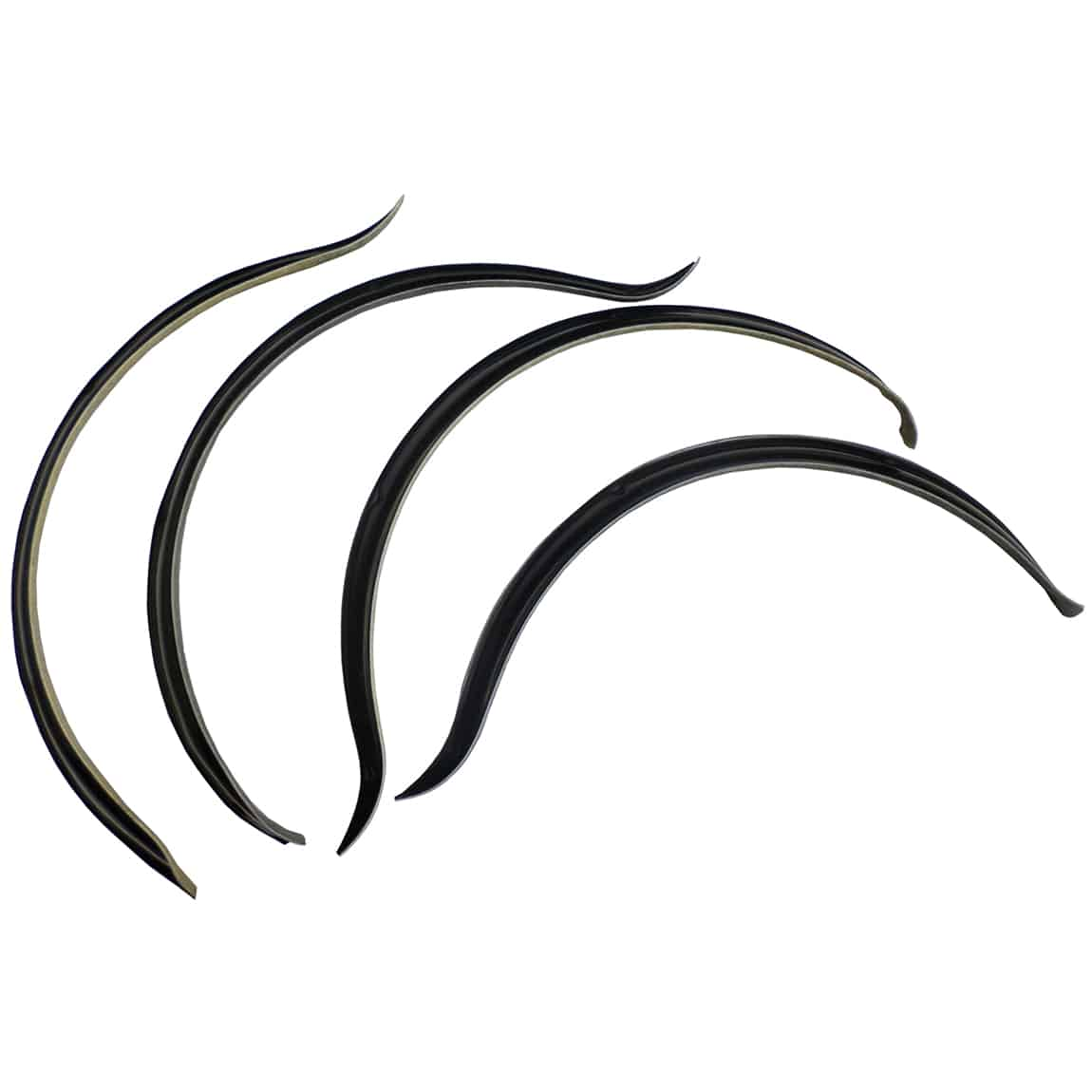 Fender Flare Set, Group 2 (SBO0001)
