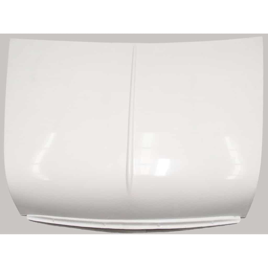 Bonnet Skin, Mk2-on, Fiberglass (SBO0070)