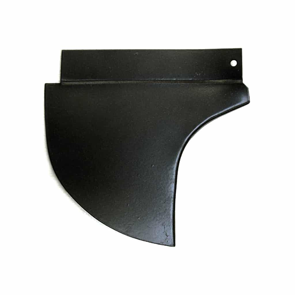 Side Valance Panel Filler, Van/Estate/Pickup, Right-hand (SBO0090)