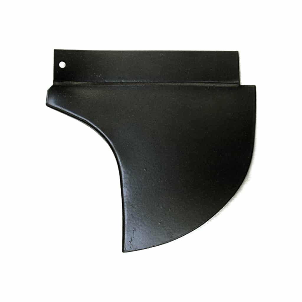 Side Valance Panel Filler, Van/Estate/Pickup, Left-hand (SBO0091)