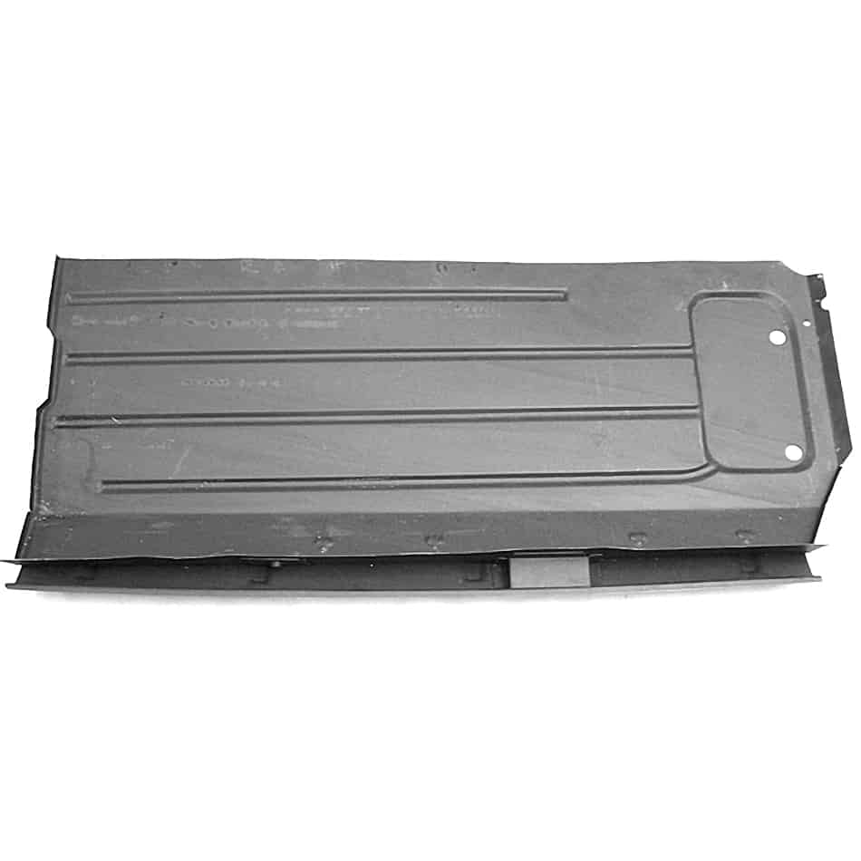 Half-floor, w/ 4-Vent Outer Sill, classic Mini Van / Estate / Pickup (SBO0072/3)