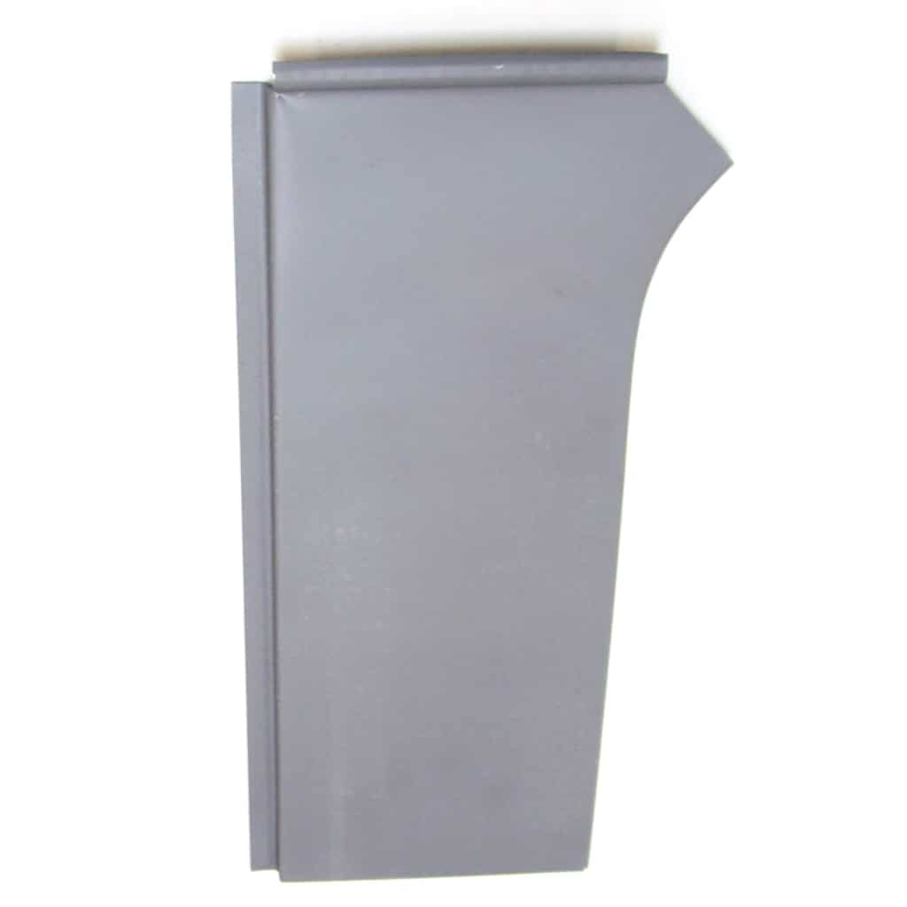 B-Pillar, Outer, Pickup, Right-hand Side (SBO0131)