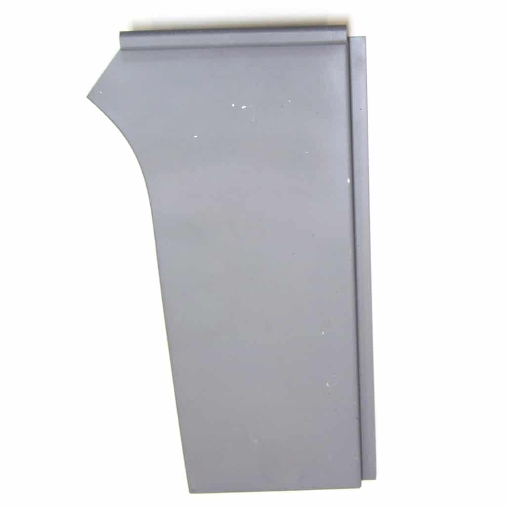 B-Pillar, Outer, Pickup, Left-hand Side (SBO0132)