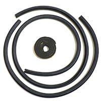 Windscreen Seal Kit, Moke (SBO0264)