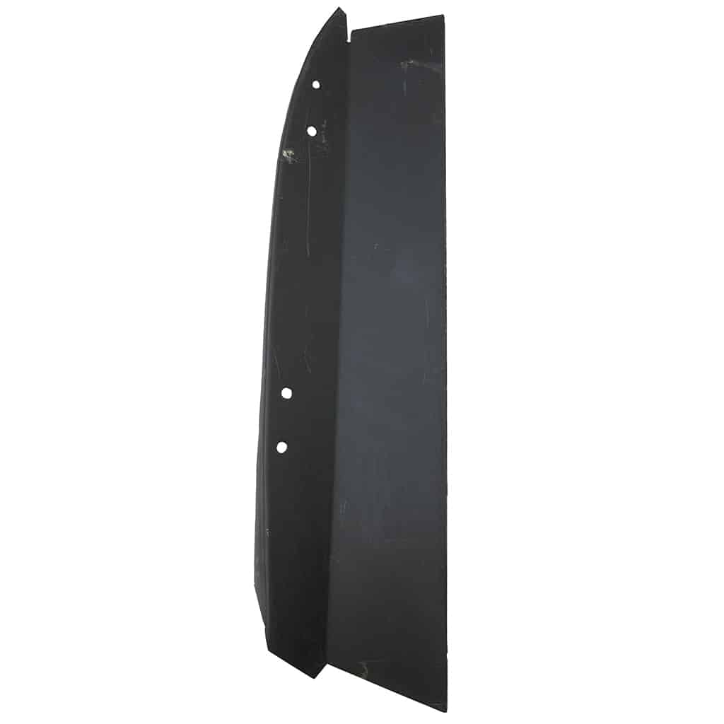 Hinge Stiffener Basic Panel, Mk3, Right-hand (SBO0658)