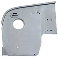 Inner Wing, Half, Right-hand, Mk3-on (SBO0723)