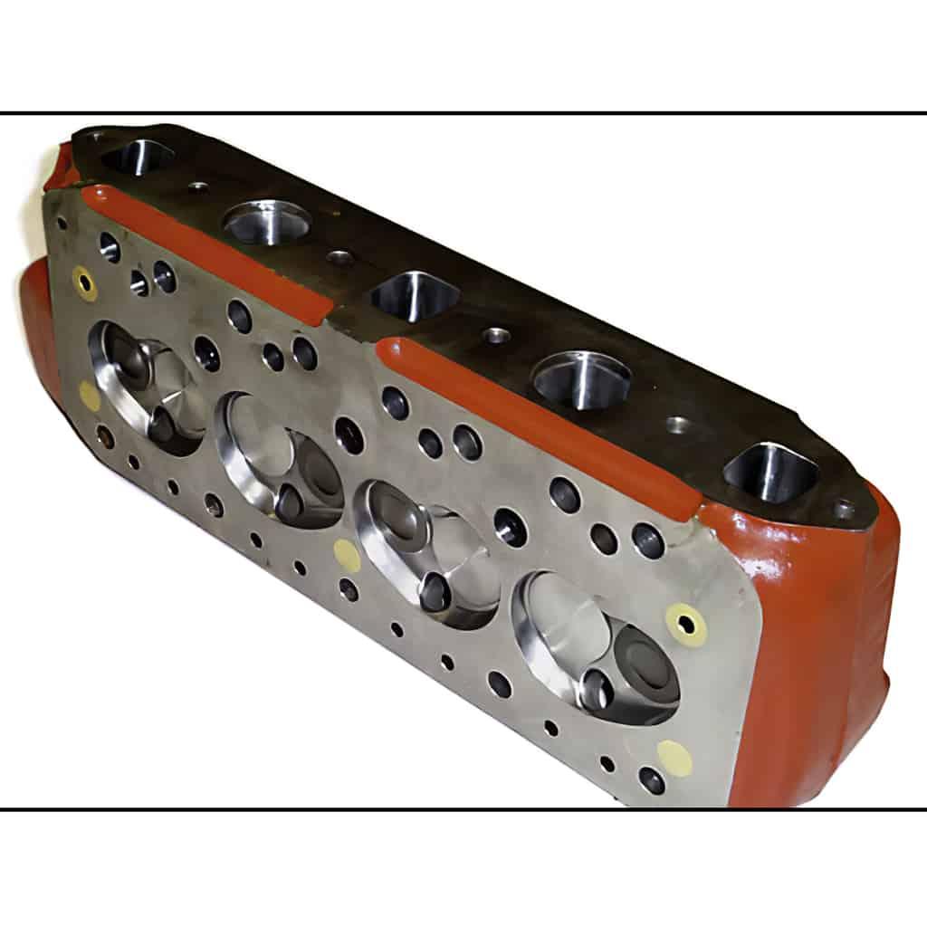 Cylinder Head, Calver Special Tuning GT, Unleaded