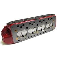 Cylinder Head, Calver ST, Stage 3 Sport, Unleaded (SEN0282UL)