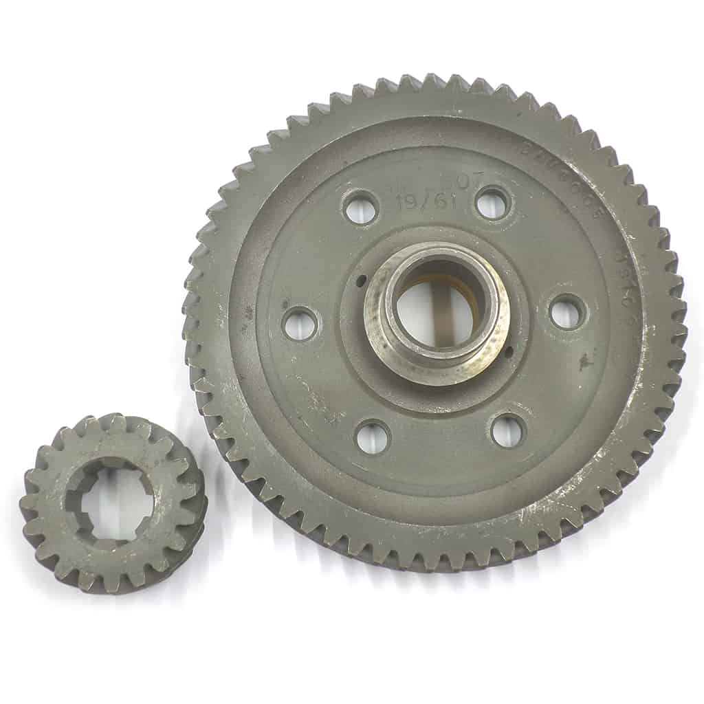 Final Drive Gear Set, 3.2, Used (CWP3.2-USED)