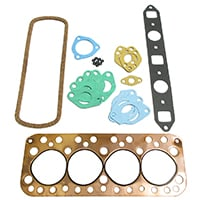 Head Gasket Set, 850-1098cc, Copper (SGK0011)