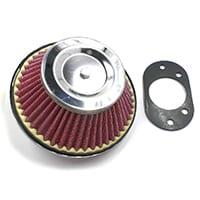Air Filter, Cone, SU HS4 (SIE0141)