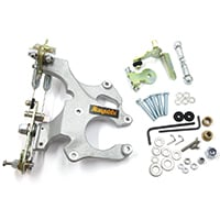 Weber Single Cable Linkage Kit, Deluxe (SIE0253)