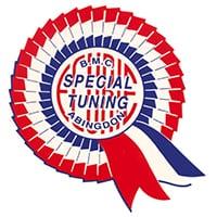 Decal, BMC Special Tuning (SMI0113)