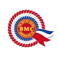 Decal, BMC Rosette, Inside (SMI0114)