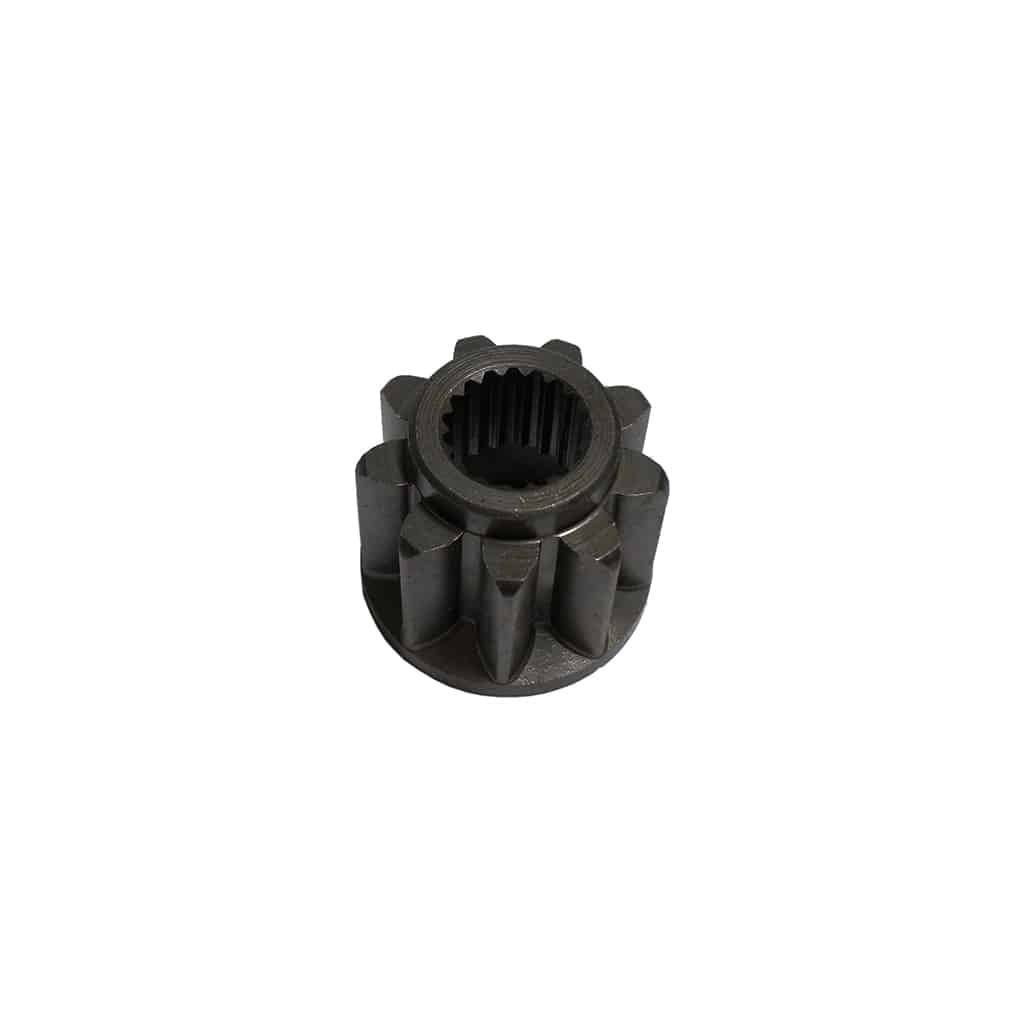 Starter Pinion, Adapts Pre-Engage Starter to Early Ring Gear (SND2061)