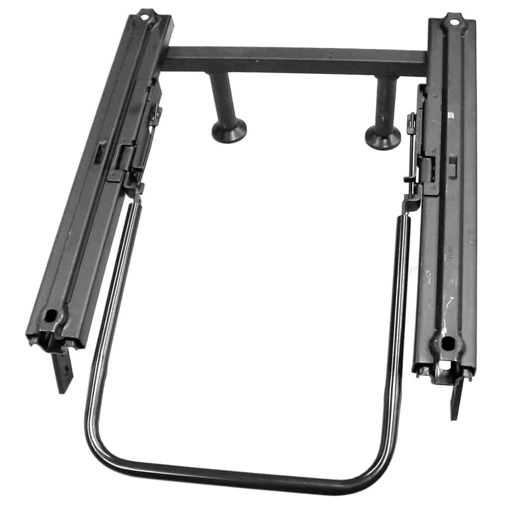 Mounting Bracket for Cobra Seats, Adjustable Rear Feet (SSE0002)