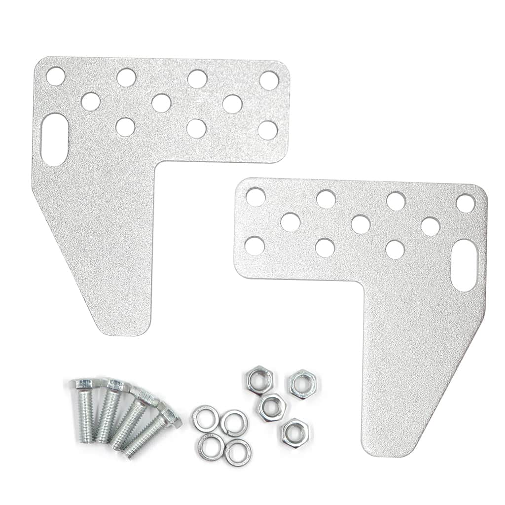 Seat Bracket Set for One Seat (SSE0051)