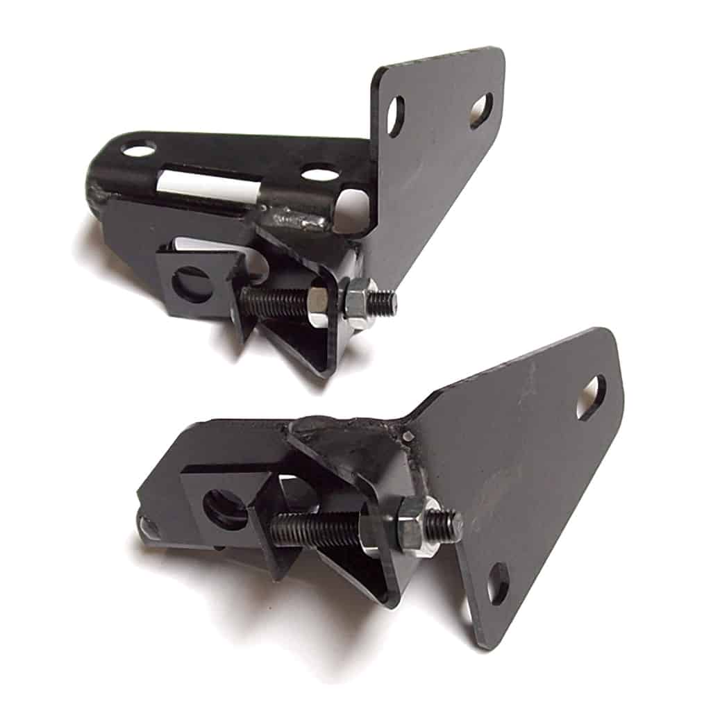 Adjustable Rear Camber Bracket Set (SSS0006)