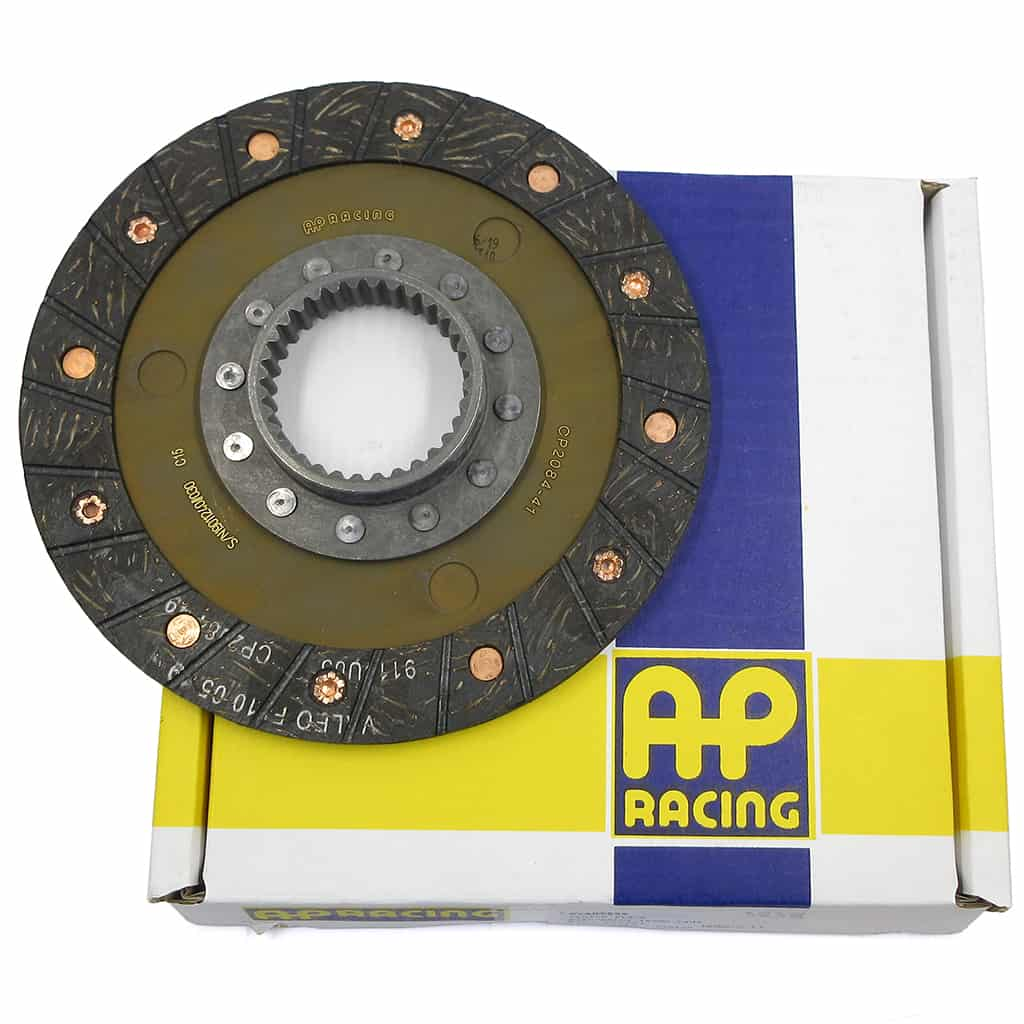 Clutch Disc, Autocross/Race (STF0088)
