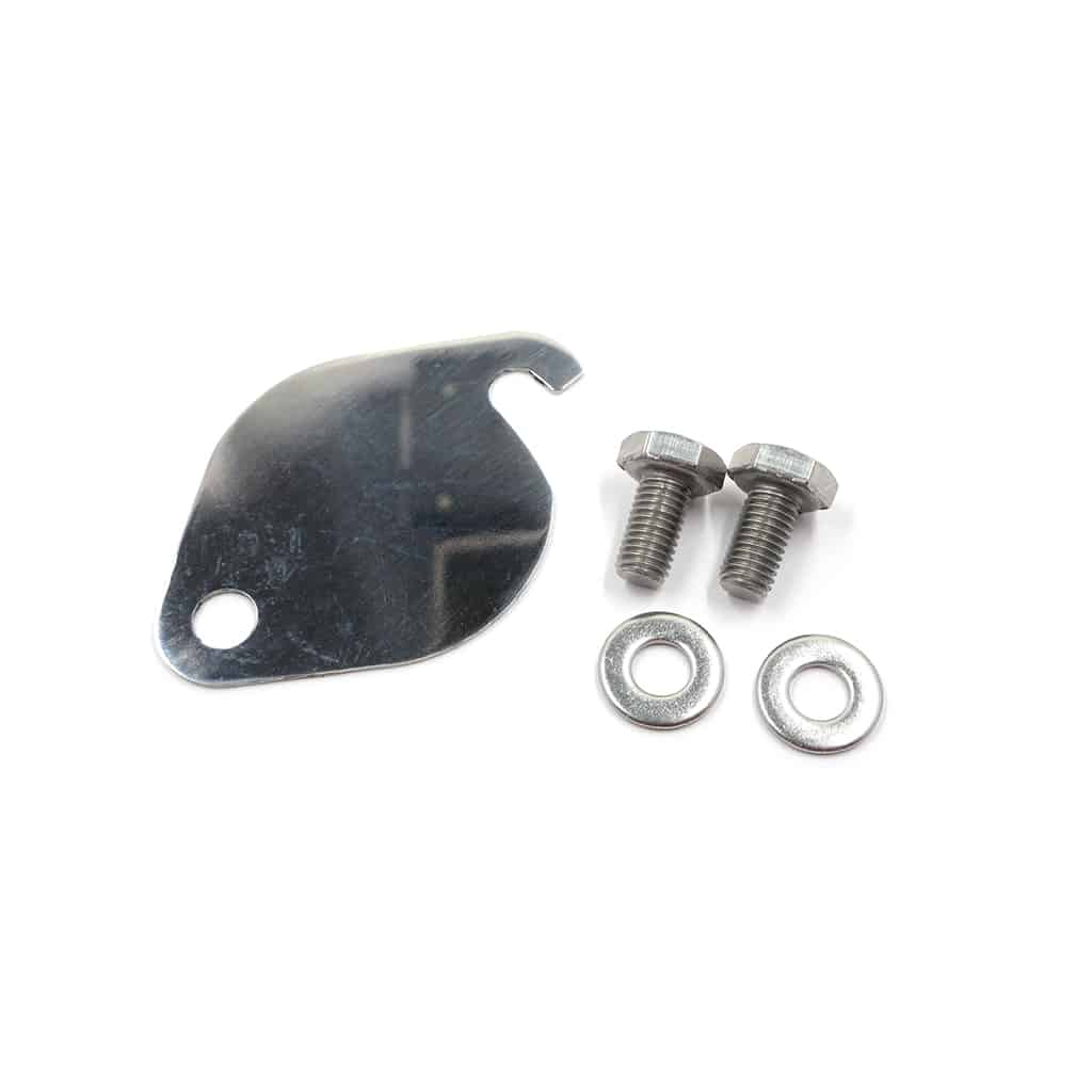 Timing Mark Cover Kit, Stainless (STF0123)