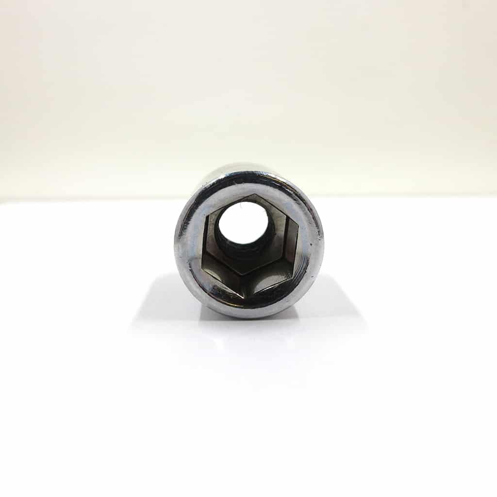 Lug Nut, Socket Head (SWT0120-1)