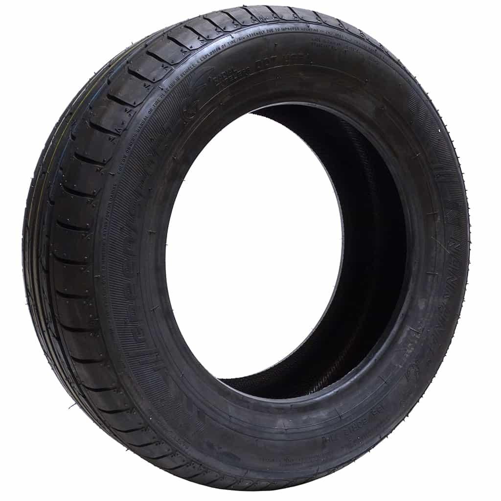 165/12 Nankang Greensport Tire (SWT0158)