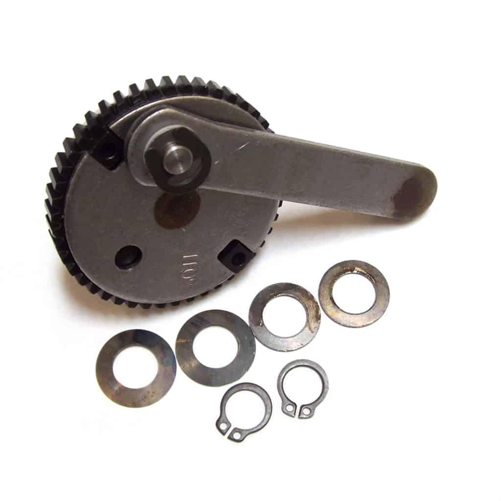 Drive Gear, Round-Body Wiper Motor, 110° (WGB225)