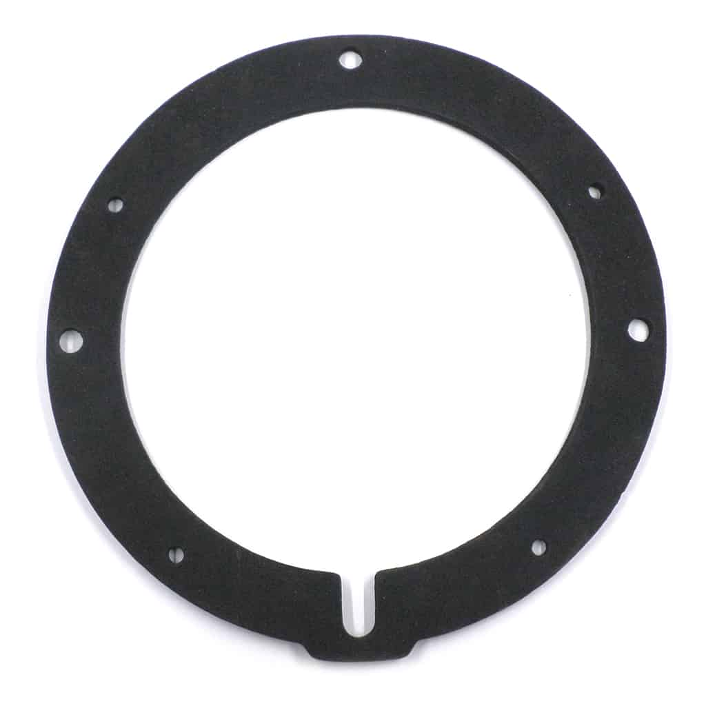 Seal, Headlamp Seating, Self-Leveling Headlights (XBC105250)