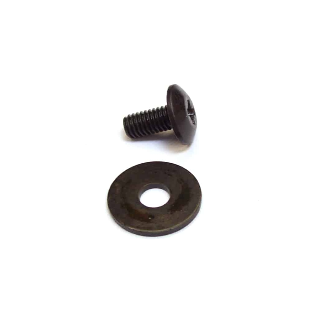 Flanged Screw for Roll-Up Window Crank (ZKC3317)
